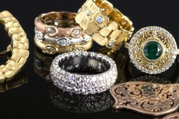 Engraved Jewellery Is The New Fashion Style