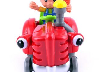 Get The Best Action Figure Toys For Your Kid From Online Store