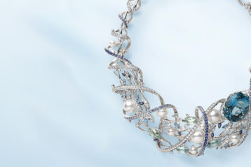 History of Emerald Jewellery