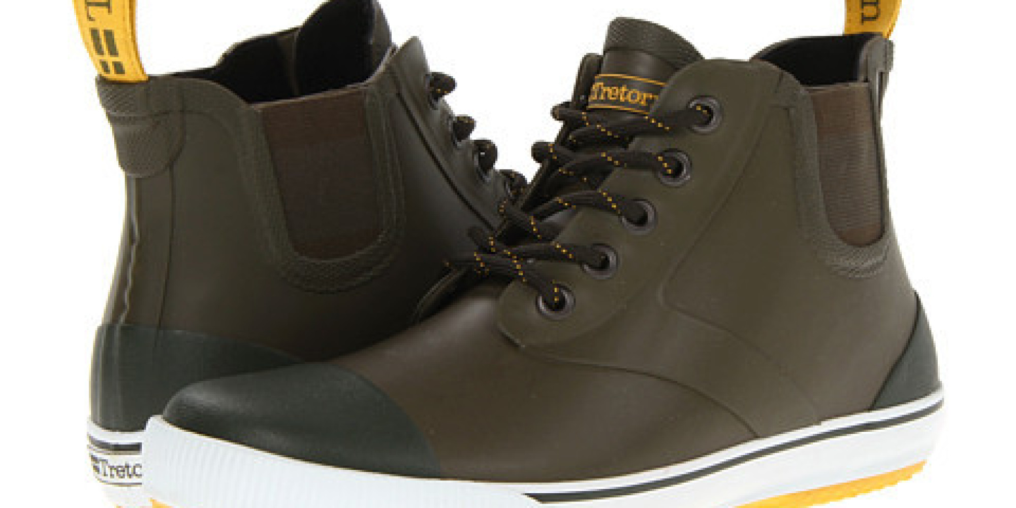 Quality All Weather Boots You Will Love